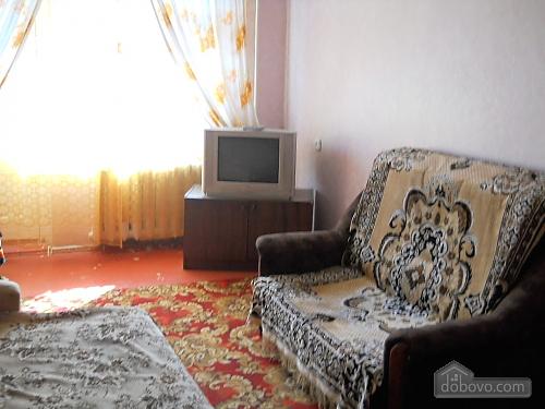 Квартира на вулиці Металургів, 1-кімнатна (96885), 001