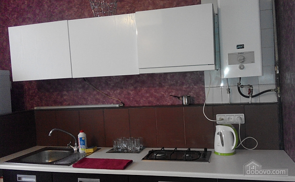 New apartment in the city center, Studio (71919), 006