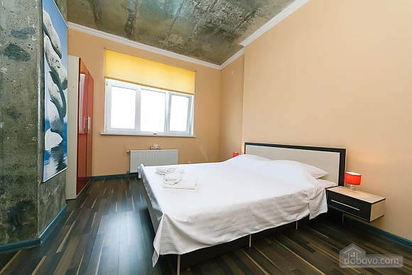 Пентхаус у стилі лофт, 4-кімнатна (32166), 005