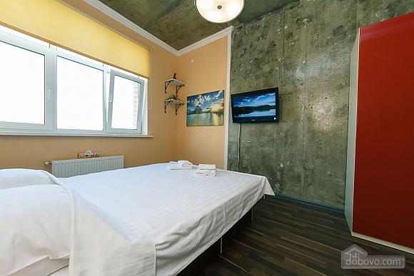 Пентхаус у стилі лофт, 4-кімнатна (32166), 003