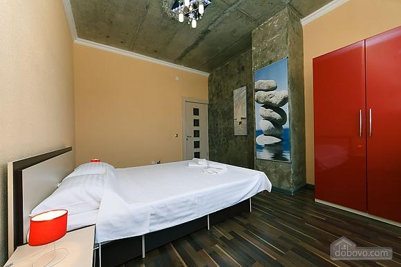 Пентхаус у стилі лофт, 4-кімнатна (32166), 006