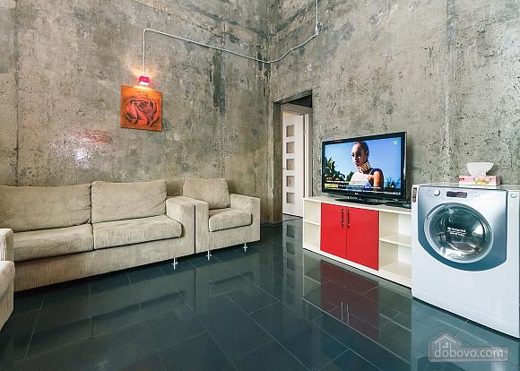 Пентхаус у стилі лофт, 4-кімнатна (32166), 013