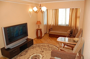 Квартира возле метро КПИ, 2х-комнатная, 001