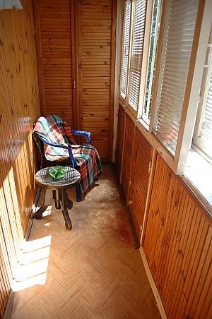 Квартира возле метро КПИ, 2х-комнатная, 006