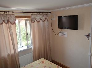 Wooden cottage with cozy suite, Studio, 002