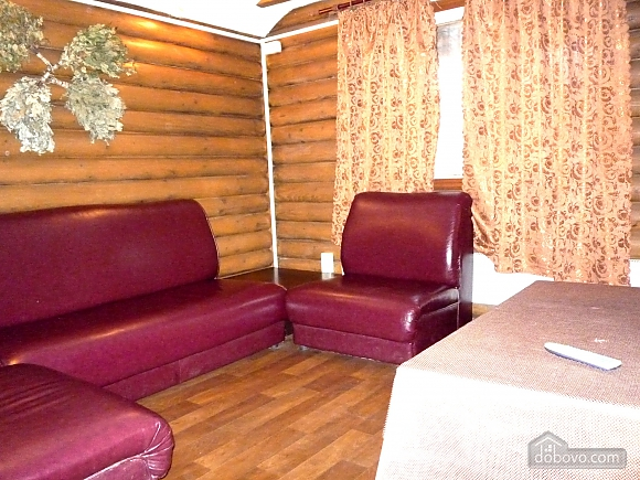 Wooden cottage with cozy suite, Studio (81745), 008