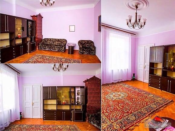 Apartment with plasma TV, Un chambre (73901), 002