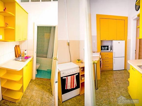 Apartment with plasma TV, Una Camera (73901), 005
