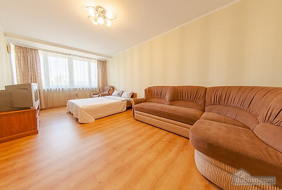 Apartment overlook to Olympyiskyi stadium, Monolocale (76052), 001