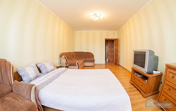 Apartment overlook to Olympyiskyi stadium, Monolocale (76052), 003