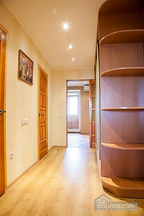 Apartment overlook to Olympyiskyi stadium, Monolocale (76052), 006