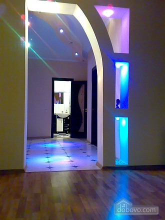 Apartment with lighting in all rooms, One Bedroom (89618), 001