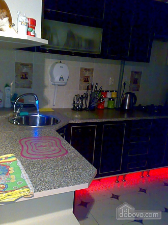 Apartment with lighting in all rooms, One Bedroom (89618), 013