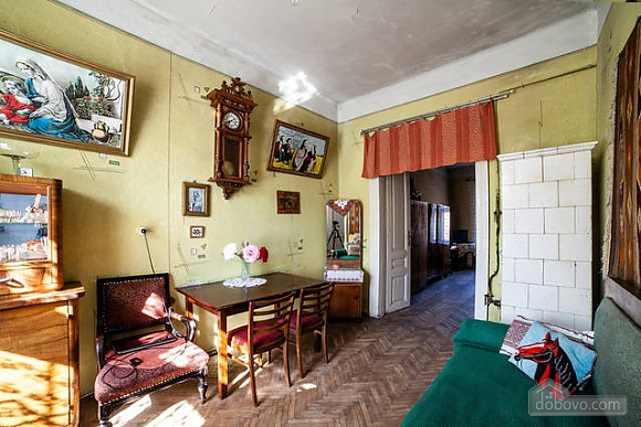 Apartment  in the antique style, Zweizimmerwohnung (54732), 002
