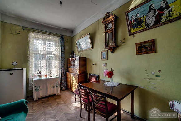 Apartment  in the antique style, Zweizimmerwohnung (54732), 004