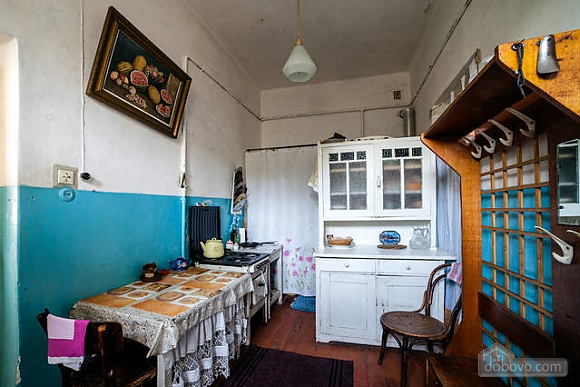 Apartment  in the antique style, Zweizimmerwohnung (54732), 009