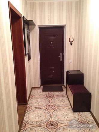 Квартира в Мега Сіті, 3-кімнатна (16565), 014