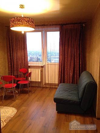 Квартира в Мега Сіті, 3-кімнатна (16565), 002