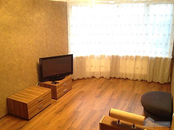Квартира в Мега Сіті, 3-кімнатна (16565), 010