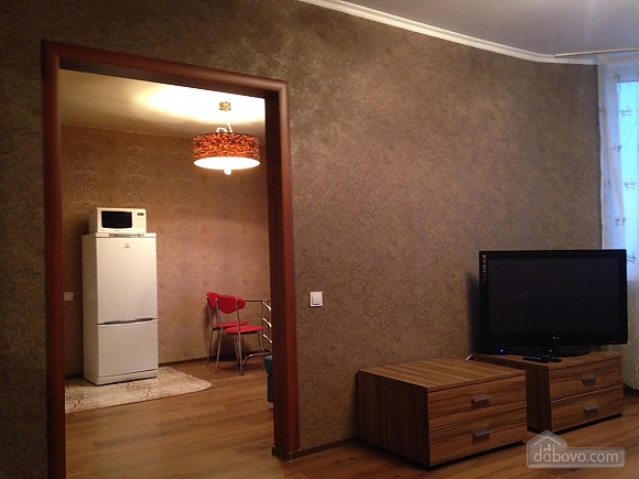 Квартира в Мега Сіті, 3-кімнатна (16565), 009