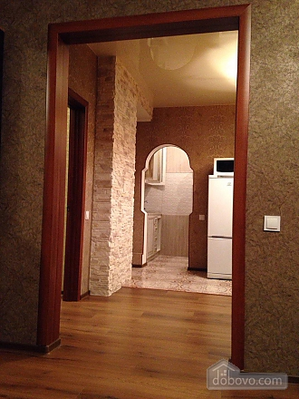 Apaprtment in MegaCity, Two Bedroom (16565), 011