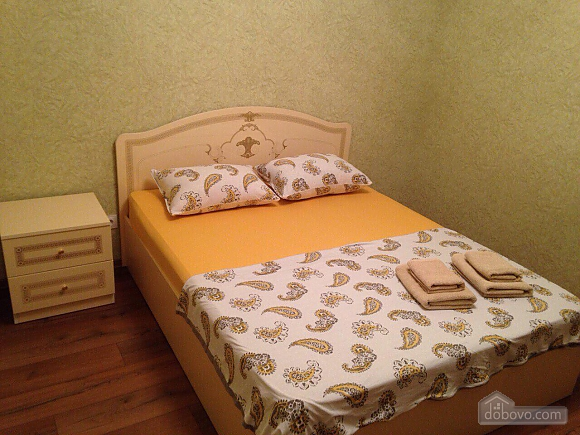 Apaprtment in MegaCity, Two Bedroom (16565), 012