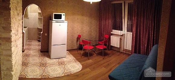 Квартира в Мега Сіті, 3-кімнатна (16565), 001