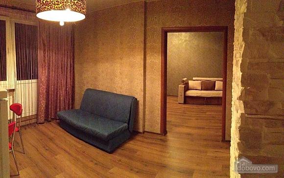 Квартира в Мега Сіті, 3-кімнатна (16565), 003