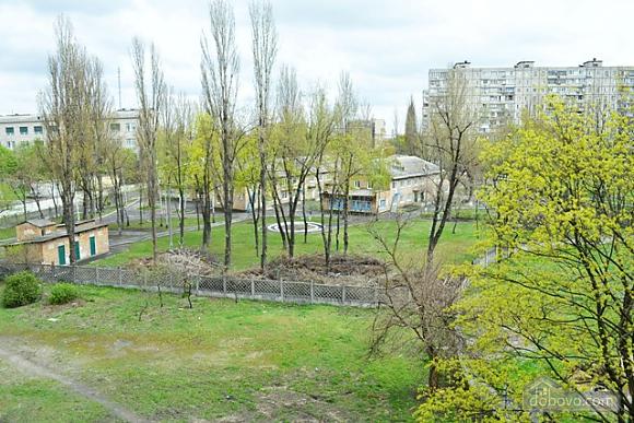 Квартира біля Інститута Серця, 1-кімнатна (27672), 011