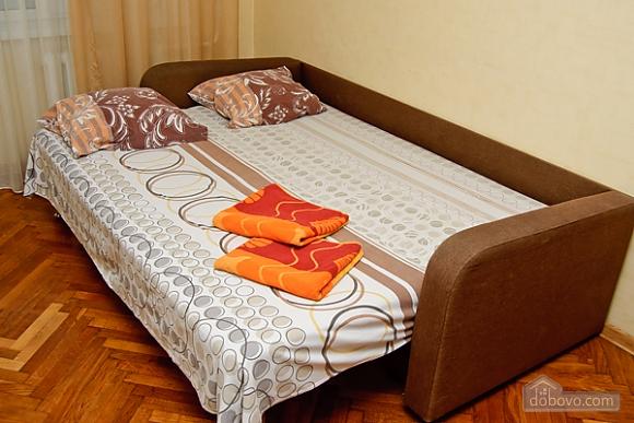 Квартира біля Інститута Серця, 1-кімнатна (27672), 001