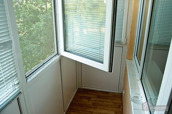 Квартира біля Інститута Серця, 1-кімнатна (27672), 010