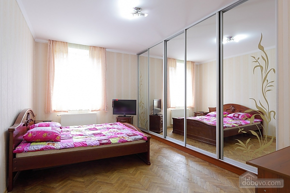 Apartment with separate rooms, Zweizimmerwohnung (39380), 001