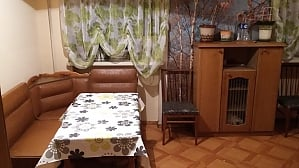 Compact apartment, One Bedroom, 004