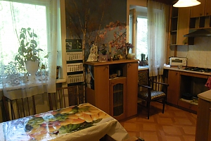 Compact apartment, One Bedroom, 005