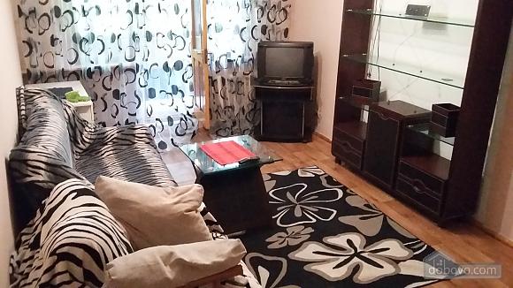 Стильна квартира, 2-кімнатна (70972), 001