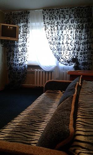 Apartment near to Horkoho park, Studio, 002