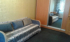 Apartment near to Horkoho park, Studio, 001