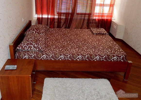 Excellent apartment with jacuzzi in the center of Kiev, One Bedroom (69117), 001