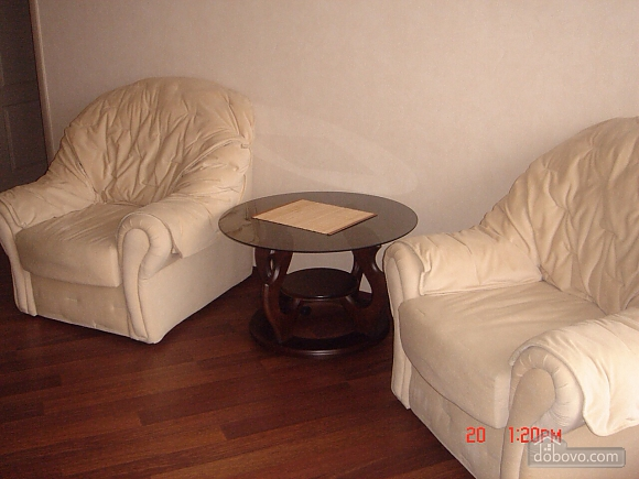 Excellent apartment with jacuzzi in the center of Kiev, One Bedroom (69117), 005