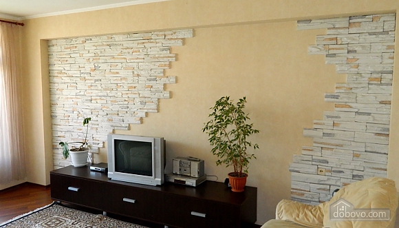 Excellent apartment with jacuzzi in the center of Kiev, One Bedroom (69117), 006