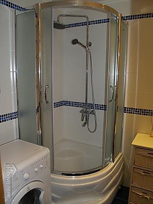 Luxury apartment in Pechersk area, Two Bedroom, 002