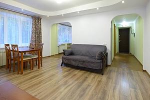 Luxury apartment in Pechersk area, Two Bedroom, 001