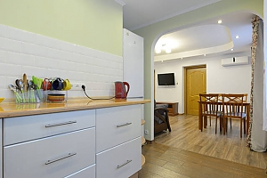 Luxury apartment in Pechersk area, Two Bedroom, 003