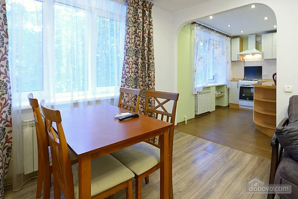 Luxury apartment in Pechersk area, Deux chambres (27861), 010