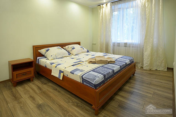 Luxury apartment in Pechersk area, Deux chambres (27861), 017