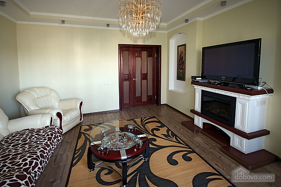 Apartment near to Olimpyiskyi stadium, Due Camere (59692), 004