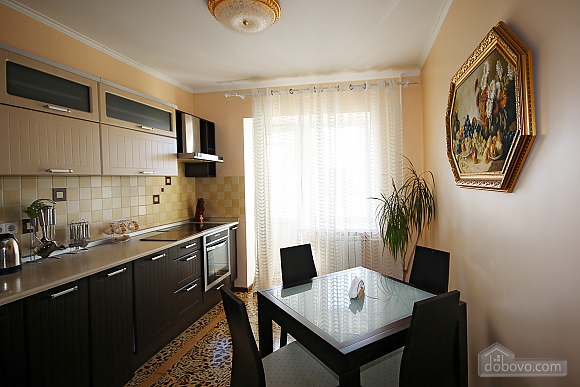 Apartment near to Olimpyiskyi stadium, Due Camere (59692), 011