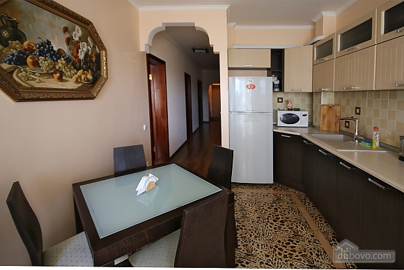 Apartment near to Olimpyiskyi stadium, Due Camere (59692), 012
