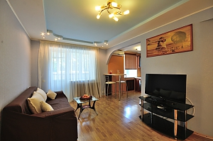 Apartmetn Amadeus, One Bedroom, 001