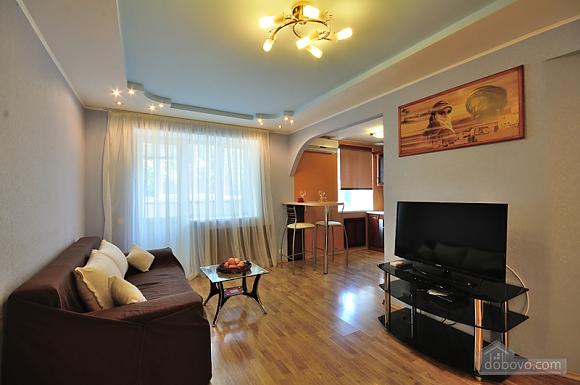 Апартаменты Амадеус, 2х-комнатная (44596), 001